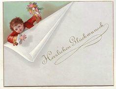 chr lith herzl glückwünsch | Flickr - Photo Sharing!