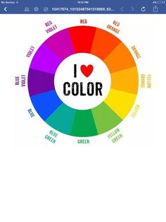 I love the COLOR WHEEL!! colorwheel haircolor newburyport