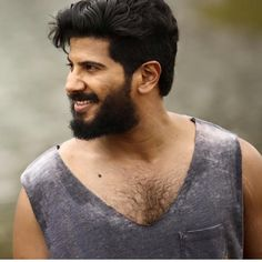 Still of Dulquer Salmaan in Charlie (2015)