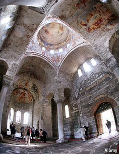 Historic church in Turkey converted into mosque. *** Understanding ideological battles being fought in Turkey is key to answering FX/IX questions & sheds light on the secular/religious issues in the US. *** Prep for Extemp / Congress with a personal coach! HugSpeak's coaches have extensive backgrounds in law, politics, & foreign affairs. http://www.hugspeak.com/shop/public-speaking-coach-students-forensics-oratory-extemp-congress/
