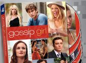 Gossip Girl - interesting examination of social issues - love the evolution of Chuck and Blair.