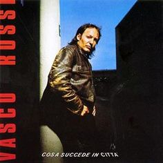 Vasco Rossi 1985 Cosa Succede In Città