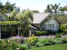 California Ranch House, my dream home
