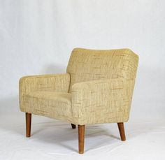 Hans Wegner AP-33 Lounge Chair 3
