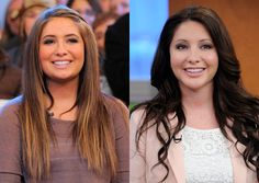 Bristol Palin: Before and after surgeryBristol Palin told Us Weekly that she did get some work done to her jaw, even though just yesterday her people claimed that she had nothing done. Bristol Palin recently admitted to reconstructive jaw  surgery after the media began commenting on her altered appearance. Can  you see the difference?Left: Sept. 2010, Right: April 2011Do you think Britol Palin had some work done on her face?   I'm not a doctor…but look at the nose!  Maybe a