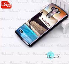 Neil Diamond2 LG G3 Case Cover