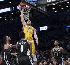 Los Angeles Lakers at Brooklyn Nets – Feb 02, 2018https://www.highlightstore.info/2018/02/04/los-angeles-lakers-at-brooklyn-nets-feb-02-2018/