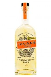 10 Cane #Rum Review