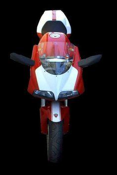 Ducati 916 SP2