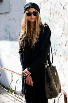 How To Wear a Headband (And Look Modern) | StyleCaster