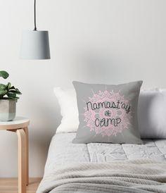 Bed Pillows, Design, Pillows
