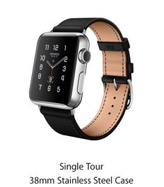 Hermes + Apple http://www.apple.com/apple-watch-hermes/
