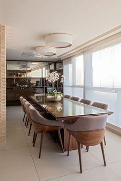 Navegue por fotos de Terraços : Apartamento Seis Pistas 2. Veja fotos com as melhores ideias e inspirações para criar uma casa perfeita.