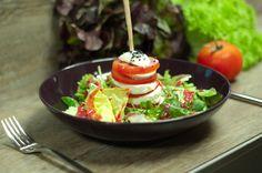 ❤️ Caprese Salad, Cooking, How To Make, Food, Kitchen, Essen, Meals, Yemek, Brewing