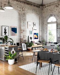"""Mi piace"": 13.1 mila, commenti: 46 - Architecture & Interior Design (@myhouseidea) su Instagram: ""Get Inspired, visit: www.myhouseidea.com @mrfashionist_com  @travlivingofficial  #myhouseidea…"""