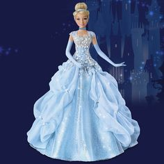 Price search results for Disney Cinderella Princess Sparkling Beauty Collectible Portrait Doll Disney Baby Dolls, Disney Princess Dolls, Princess Tiana, Disney Princesses, Cute Disney, Disney Style, Disney Prinzessin Tiana, Cinderella Doll, Cinderella 2015