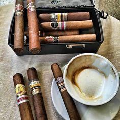 time to burn one after delicious lunch  #cigar #cigars #cigaraficionado #cigarlife #cigarporn #cigarsociety #cigarworld #cigarphotography #cigarlover #cigarlifestyle #cigaroftheday #cubancigar #cubancigars #cohiba #partagas #trinidad #hoyodemonterrey #montecristo #romeoyjulieta #hupmann #bolivar #behike #lacasadelhabano by mr.habano
