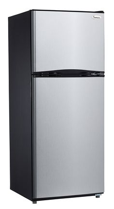 Beautiful Amazon.com: Impecca RA 2103ST Frost Free 9.9 Cu.ft. Apartment