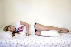 The Correct Sleeping Posture for Those With Scoliosis   LIVESTRONG.COM