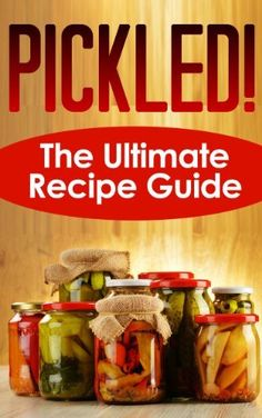 Free at time of posting:  Pickled! The Ultimate Recipe Guide - Over 30 Delicious & Best Selling Recipes by Jackson Crawford, http://www.amazon.com/dp/B00BL6R4T2/ref=cm_sw_r_pi_dp_.5KJrb102H42P