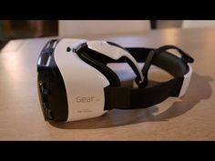 Samsung VR Gear... You'll Wanna Watch This | Mashable - YouTube