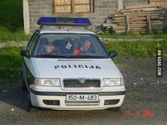 Bosnian special forces...
