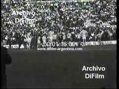Racing Club vs Celtic - Match en Montevideo Copa Intercontinental 1967 + @dailymotion