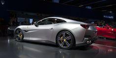 Here, Have Some Ferrari Portofino Pictures