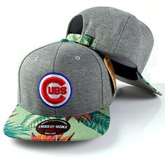 b3d6ea064d9 MLB American Needle Limited Edition Palm Floral Pattern A... Dope Hats