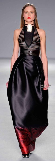 Aigner Fall Winter 2014-15 Collection | bcr8tive