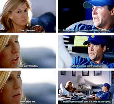 Coach Taylor knew she was the best thing he had. | 16 Reasons Everyone Loves Connie Britton