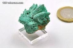 Chalcanthite - France - Minéraux bruts  3 cm / 12 g