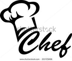 Chef's Hat, Cook, Chef de Cuisine