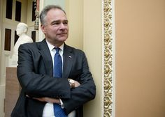 "Sen. Tim Kaine (D.,Va.) / AP  Sen. Tim Kaine (D.,Va.) / AP BY: Adam Kredo  —  June 9, 2015 12:10 pm	  A bipartisan team of senators is pushing new legislation to ensure the Obama administration's ""scandal-ridden State Department"" comes under greater congressional oversight, particularly to ensure that it cannot hide instances of wrongdoing among employees, according to a copy of the new legislation.  Sens. Tim Kaine (D., Va.) and David Perdue (R., Ga.) introduced legislation that would for…"