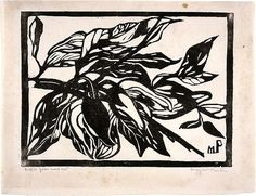 Search our free online databases for Australian printmakers and other creators, prints images), print exhibitions, bibliographies, biographies and news. Margaret Preston, Natural Forms, Xmas Cards, Vintage Images, Art Forms, Printmaking, Nativity, Moose Art, Ink
