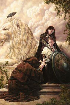 Inheritance by ~Michael-C-Hayes on deviantART