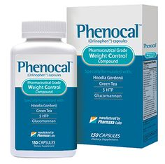 How this natural supplement #phenocal helps to #loseweight? Read more here!!