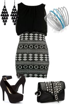 """Untitled #317"" by london2paris on Polyvore"