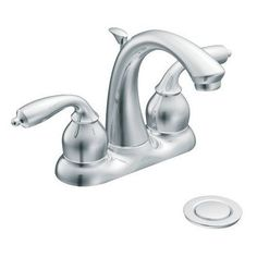 Bathroom Faucets DIY   Bayhill Two Handle Centerset Bathroom Faucet >>> Click image for more details.(It is Amazon affiliate link) #followher
