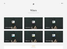 Web for winery and wine lovers (product page) Information Age, Create Website, Online Marketing, Lovers, Wine, Business, Internet Marketing