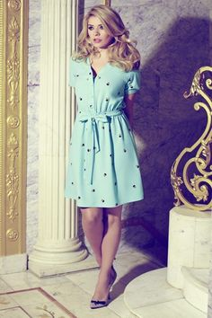 From Holly's Very range, a great look to mimic for the summer. If the sun comes out, that is. Holly Willoughby