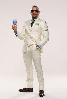 Is Conor McGregor a Thug? - Bodybuilding.com Forums