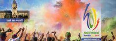 Am de dat 4 invitații la Holi Music Festival Iasi ~ LuCyFeR93