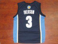 9de5e5adb68 Memphis Grizzlies Cheap NBA Allen Iverson #3 Dark Blue Jersey Memphis  Grizzlies Cheap NBA Allen Iverson #3 Dark Blue Jersey|cheap NBA ...