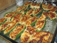 Jalapeno Poppers with Sausage Recipe