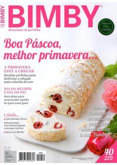 Revista bimby 2015 março por Ricardo Fernandes - issuu