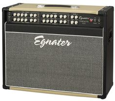 Egnater Tourmaster 4212 All-Tube Guitar Combo Amplifier (100 Watts, 2x12)