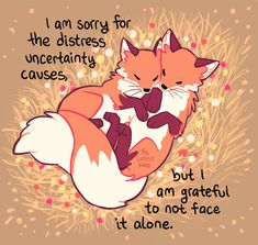 We will find connection and camaraderie again. We just need to be patient. ♥ All My Best, Kate Allan, author of Thera-Pets Inspirational Animal Quotes, Cute Animal Quotes, Cute Quotes, Cute Animals, Cute Animal Drawings, Cute Drawings, Message Positif, Its Okay Quotes, Chihiro Y Haku