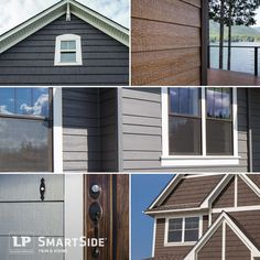 1000 Images About Lp Smartside Siding Diamond Kote On