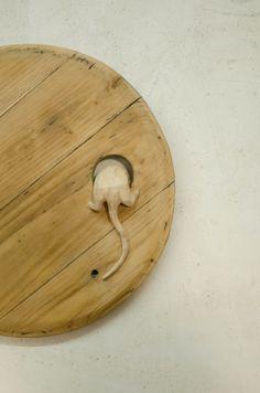 Ratón curioso | El zen de las cosas
